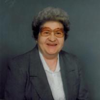 Elfriede Edwards
