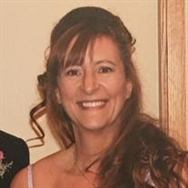 Christina Lee Harder