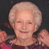 Myrna Leone Sims Ward