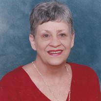 Linda Jane Doss