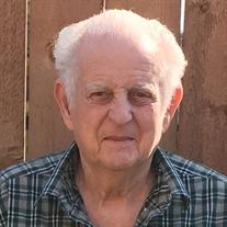 Max Joseph Brown