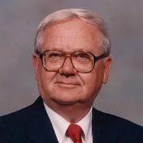 Robert D. Johnson