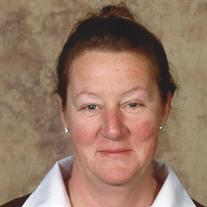 Mary Teresa Warren Butler