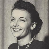 Marilyn Joan Taylor