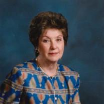 Nancy  Fox Davis