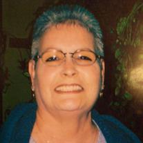 Shirley Ann Tabor