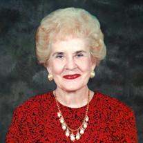 Martha Ann Fowler