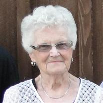 Kathryn W. Critchlow
