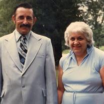 Mrs. Evelyn Rosetta Gardner