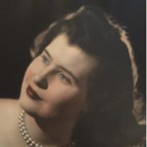 Joyce Turner Murphree
