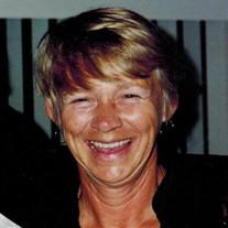 Mrs Diane Penwarden