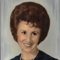 Margaret  Levena Tollison