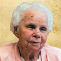 Myrtle  May Lambier