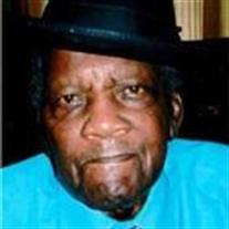George Albert Carter Jr.