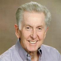 "Mr.  Glenvell James ""Jim"" Rhodes"