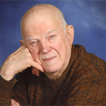 "William E. ""Gene"" McAlevy"