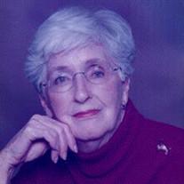 Mary Elizabeth Trent