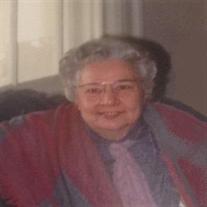Martha Floyd Burns
