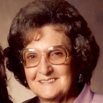 Sue Stockton