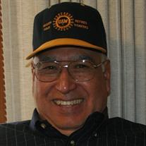 Leonirez Hernandez