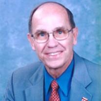 C. Jack Parsons