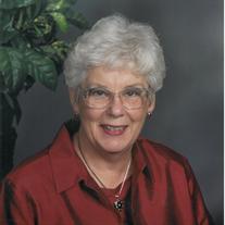 Dorothy Marie Horsch