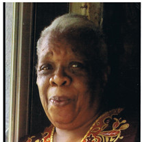 Mary Elizabeth Hariston