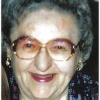 Lucile Gladys Roe