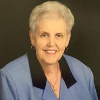Ramona Gilbert West