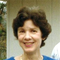 Mrs. Joanne Wright Allen