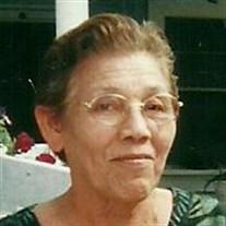 Ramona M. Diaz