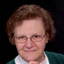 Martha C. Lucash