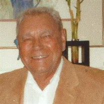 Colonel Lester K. Tate
