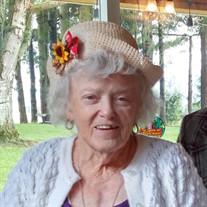 Joanne Peacock Gardner