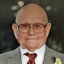 Everett Dale Kidd
