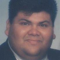 Johnny Simon Gonzales