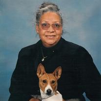 Gwendolyn M. Moore