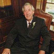David Paul Whitehead