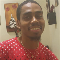 Dominic Deon Melvin