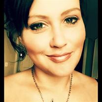 Tina Maddux