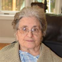 Mrs. Anna Porretta