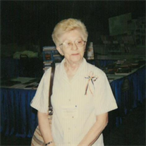 Mrs. Edith Mae DeVenny