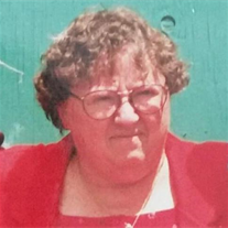Marietta Dixon