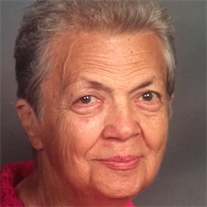 Margaret A. Kiley