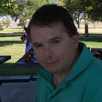 Jon Robert Creps