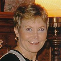 A. Christine Fletcher