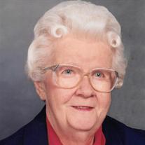 Marie Yarnell