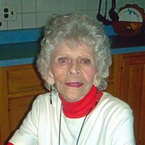 Geraldine Annette Marma