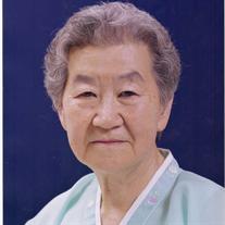 Chun  Sook  Kim