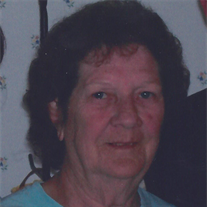 Mary Pauline  Passwaters
